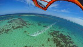 fixations gopro pour kite wake