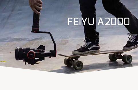 Feiyu A2000