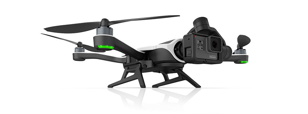 Le drone GoPro Karma