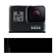 Camera HERO7 Black