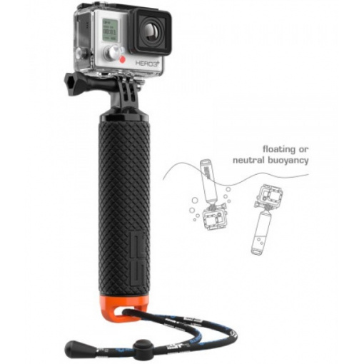 Poignée flottante BUOY Dive pour GoPro - SP™