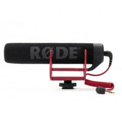 RODE VideoMic Go Rycote