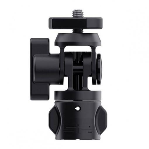 Rotule Swivel Head ¼ SP Gadget