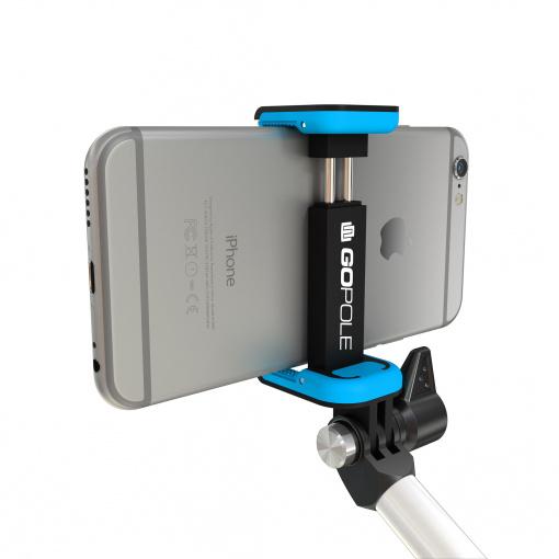 GoPole Clip pour smartphone