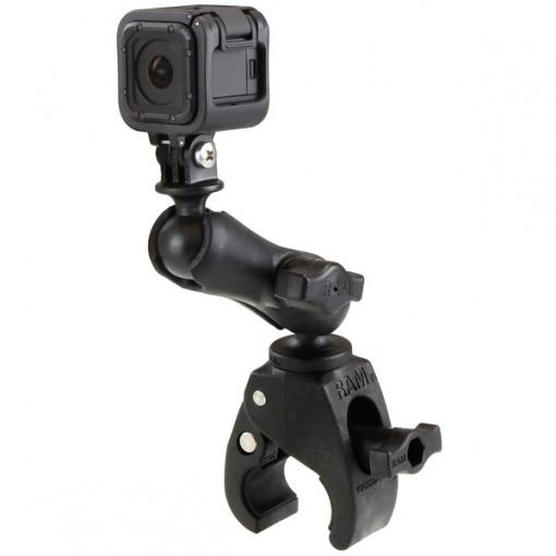 RAM-Mounts - Tough Claw pour GoPro