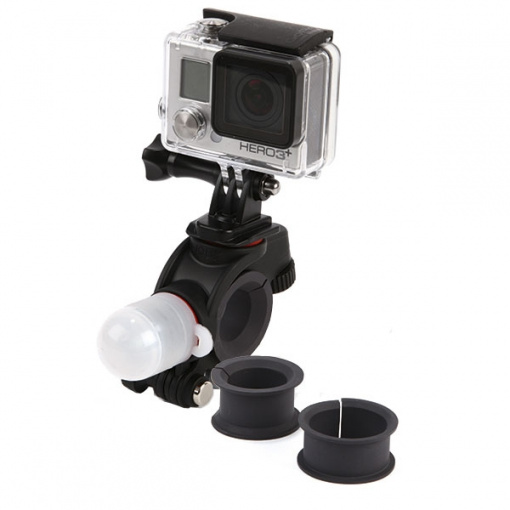 Joby Action Bike Mount & Light