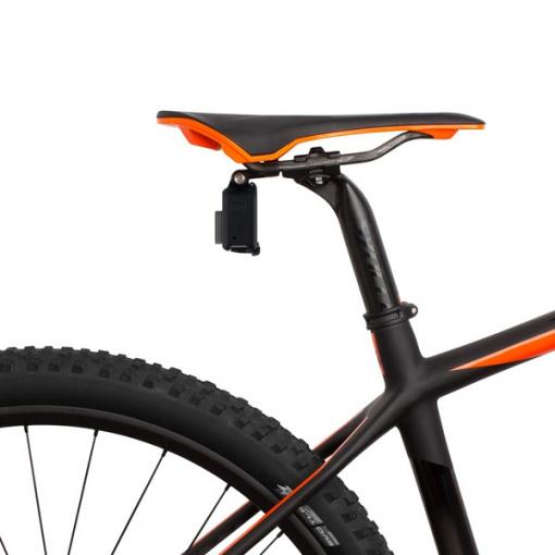 GoPro Pro Seat Rail - Fixation Selle