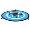 Piste de décollage/atterrissage pour drone