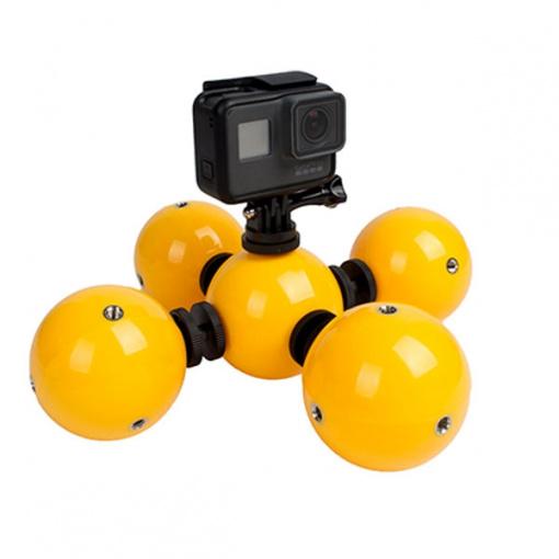 Base Flottante SeaBalls pour caméra GoPro