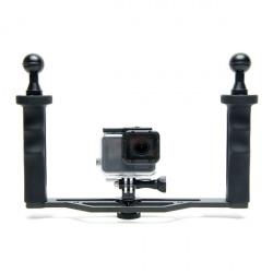 Platine de plongée pour GoPro