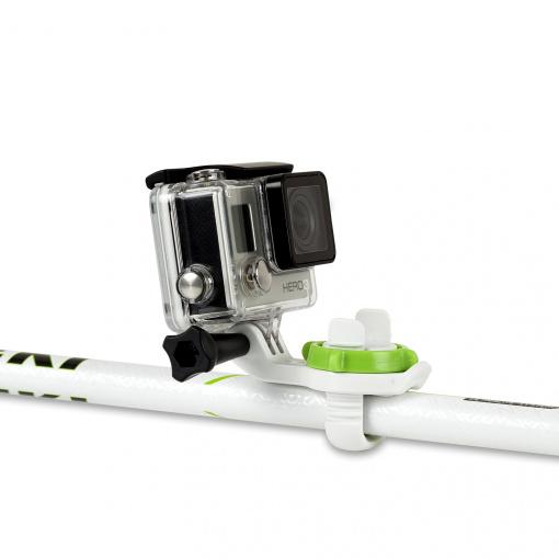Selfskie - Fixation Tube GoPro/smartphone