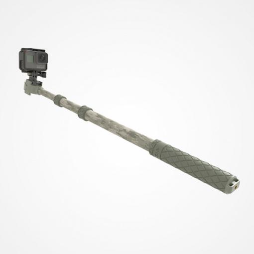 Perche pour GoPro Goscope Boost Plus Camo