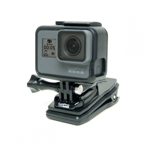 Pince Quick XClamp pour GoPro