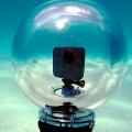 Caisson 360 Bubble pour GoPro Fusion