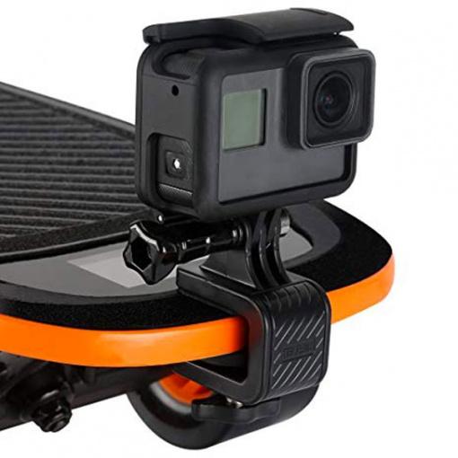 Fixation pour Planche / Skateboard pour GoPro