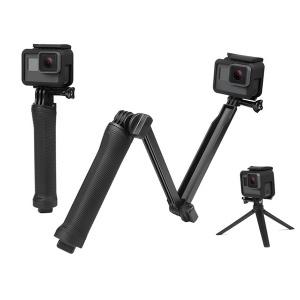 Perche 3 Way pour GoPro - LCE