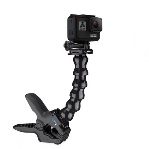 Pince GoPro Flex Jaws + bras flexible