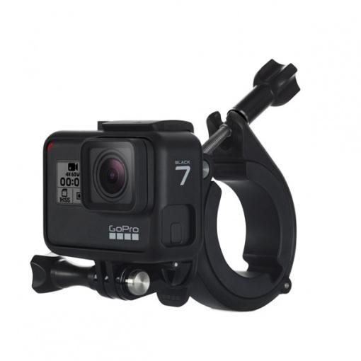 Grande fixation GoPro pour tube, arceaux