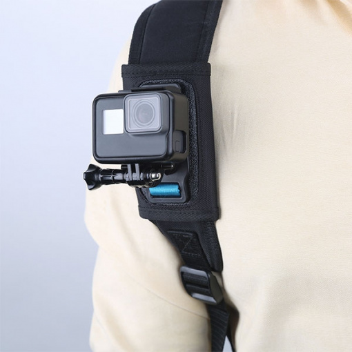 Strapmount Velcro pour GoPro