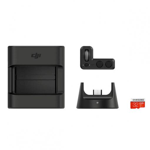 Kit d'accessoires DJI Osmo Pocket