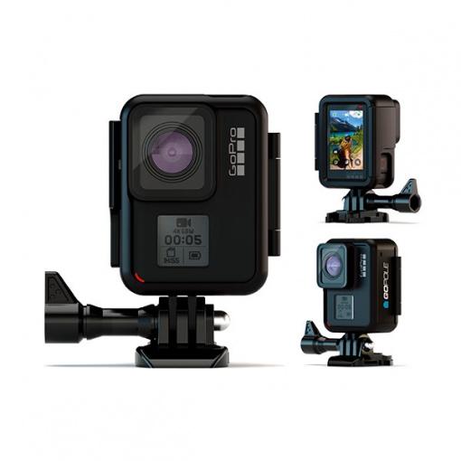 GoPole Vertical Frame pour GoPro