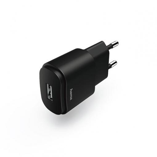 Chargeur USB Hama Picco 1,2A 6W