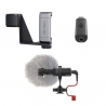 Pack Micro pour DJI Osmo Pocket