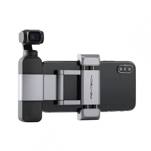 Support smartphone compact - Osmo Pocket