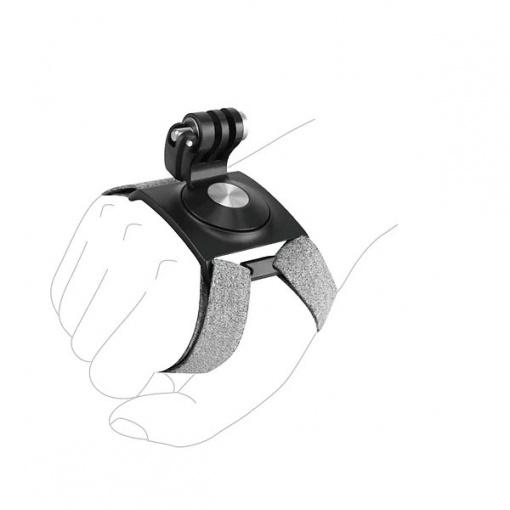 Fixation main et poignet - Osmo Pocket / GoPro