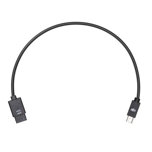 Câble DJI Ronin-S Mini-Camera Control Cable