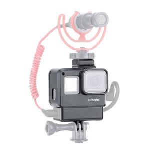 Boitier Vlogging ULANZI V2 pour GoPro