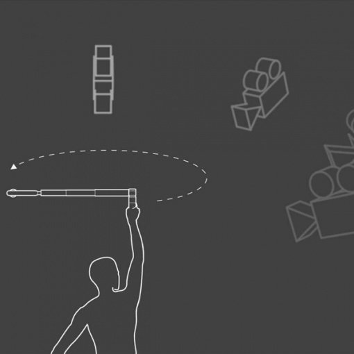 Kit Bullet Time pour Insta360 One X v2