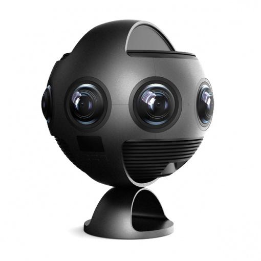Caméra Insta360 Titan