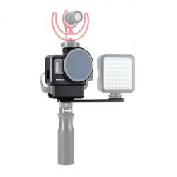 Boitier Vlogging ULANZI PRO V2 pour GoPro