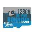 Carte MicroSD 128Go - La Caméra Embarquée
