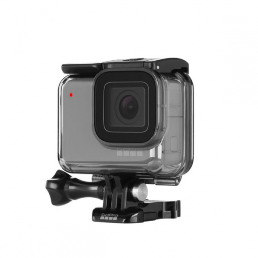 Boîtier protection GoPro - HERO7 Silver/White