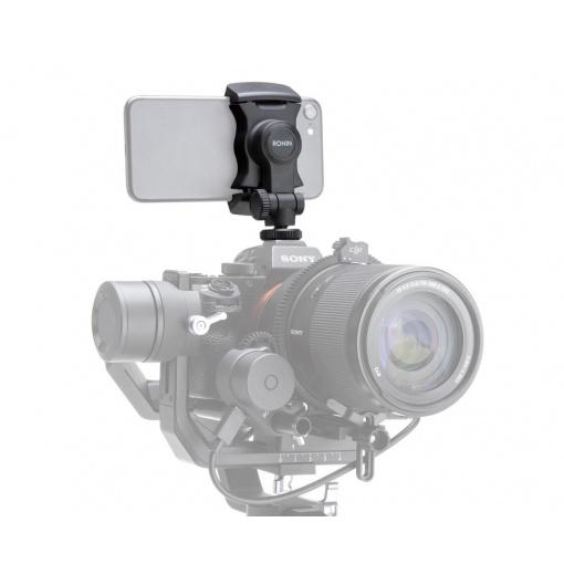 Support smartphone 360° - DJI Ronin-SC et S