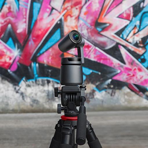 Caméra OBSBOT TAIL - AutoDirector AI 4K