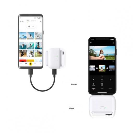 Caméra Insta360 GO
