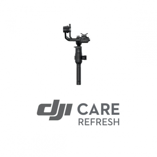 DJI Care Refresh pour Ronin S