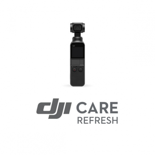 DJI Care Refresh pour Osmo Pocket