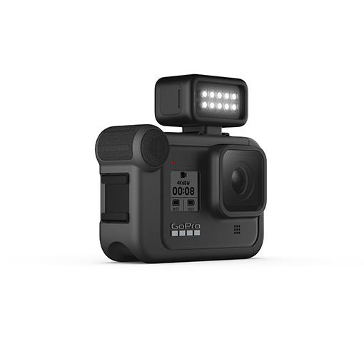Module d'éclairage - GoPro