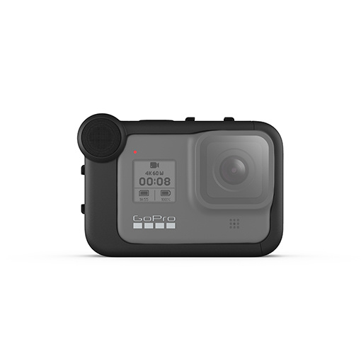 Module Médias - GoPro