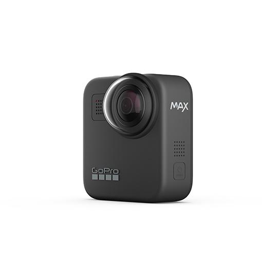 Lot de 4 lentilles de remplacement pour GoPro MAX
