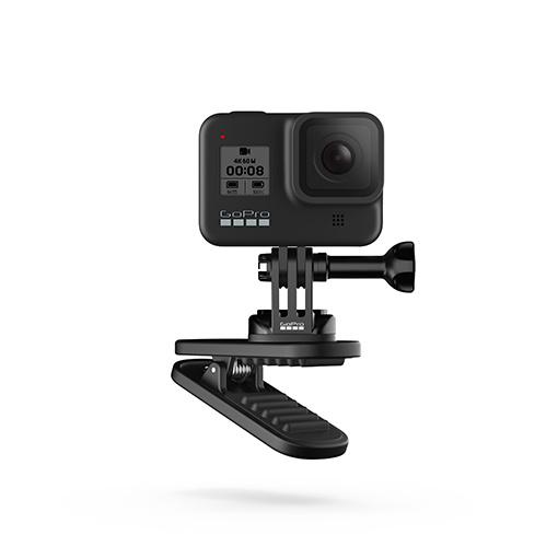 Clip Pivotant Magnétique - GoPro