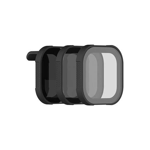 Filtre ND PolarPro Shutter Collection - HERO8 Black