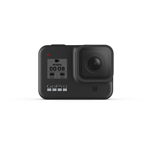 Pack GoPro HERO8 Black Bundle