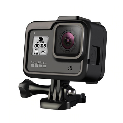 MultiFrame LCE pour GoPro HERO8 Black