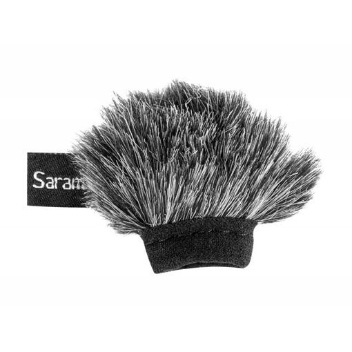 Bonnette anti vent Saramonic pour SR-XM1