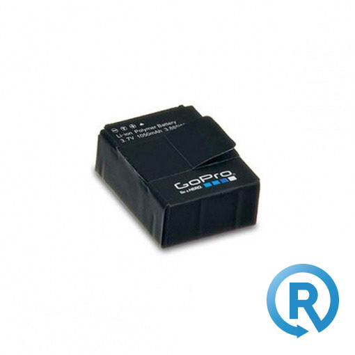 REFURB Batterie pour GoPro HERO3/3+